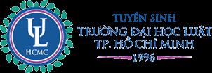 Cổng đào tạo trực tuyến của Trường Đại Học Luật TP. Hồ Chí Minh